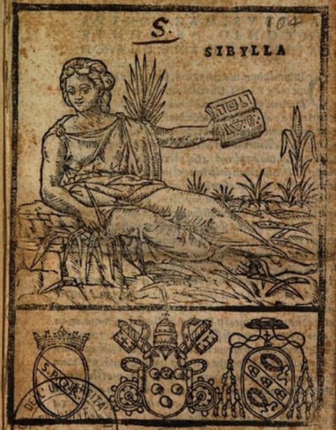 Sibila 1521